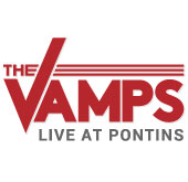 The Vamps - Live at Pontins Prestatyn