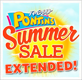 Summer Family Holidays at Pontins