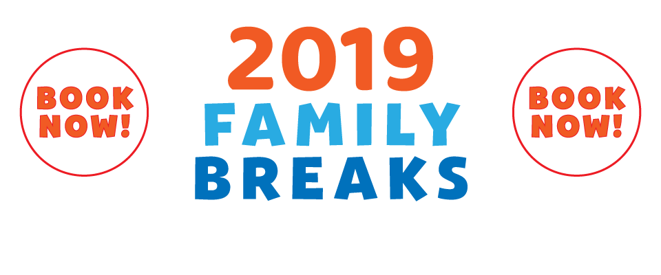 2019 Family Holiday Breaks