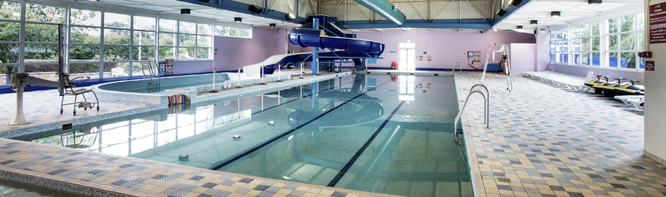 Pakefield Swimming Pool