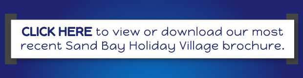 Download the Pontins Sand Bay Holiday Village Brochure - Book a Sand Bay Holiday Village holiday today!