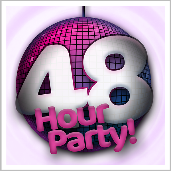 48 Hour Party - The UK's Biggest Party Weekender
